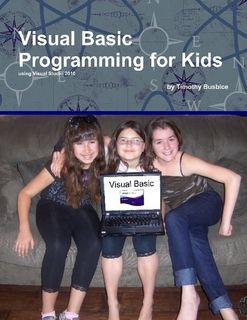 Visual Basic Programming for Kids.. http://www.serverpoint.com/