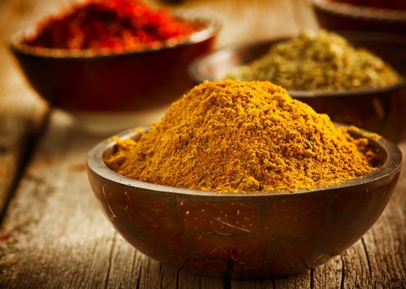 Can turmeric help fight viruses?Curcumin, found in turmeric, stopped the potentially deadly Rift Valley Fever virus from multiplying in infected cells in animals.