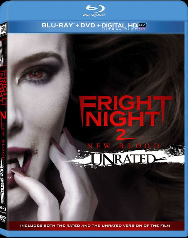 www.HorrorMovies.ca is giving away Fright Night 2 on Bluray!