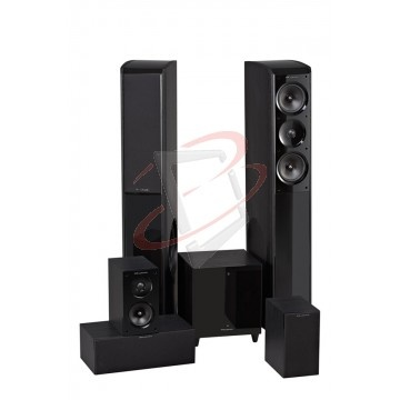Wharfedale Obsidian 600 Home Theatre Package ***SPECIAL OFFER*** for $1199,-