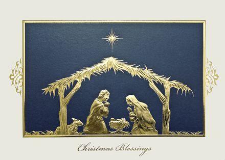 25 Unique Religious Christmas Cards Ideas On Pinterest