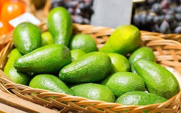 There's an 'avocado boom!'