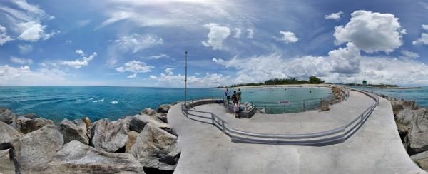 Embedded image permalinkToday just before the rain #LoveFL #SouthFlorida #Photosphere see the 360° view here http://www.waterfront-properties.com/blog/summer-time-fishing-report-72415.html