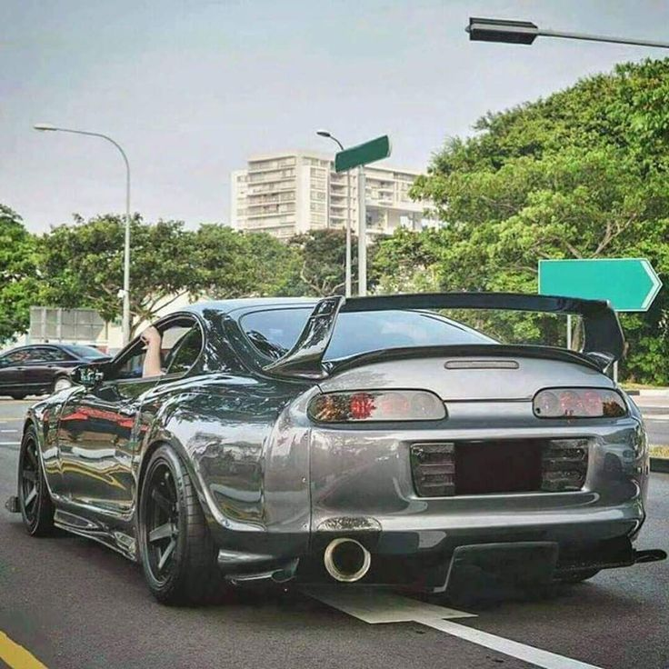 Landers Mclarty Toyota >> 25+ best ideas about Toyota Supra Mk4 on Pinterest | Toyota supra turbo, Toyota supra rz and ...