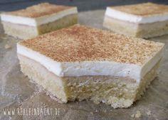 Nordhessischer Schmandkuchen nach Mario Kotsaka a.k.a. einer der BESTEN Kuchen, die ich je gegessen habe! | Foodblog rehlein backt