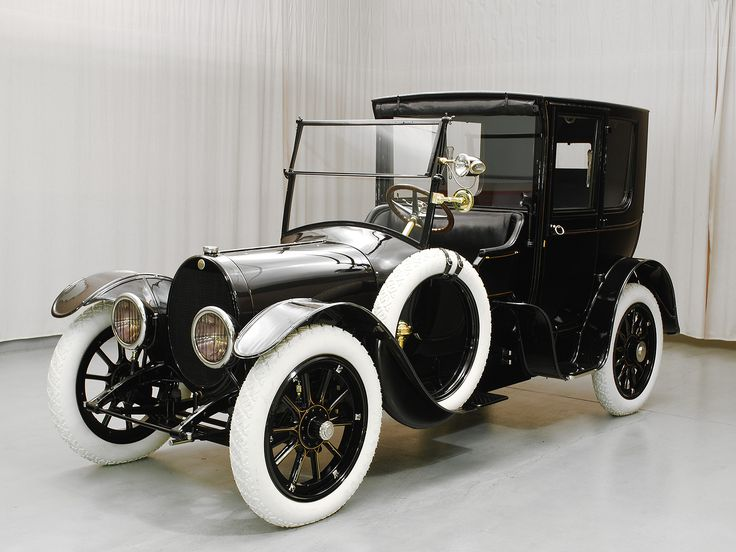 1915 Brewster Town Car - Hyman Ltd. Classic Cars