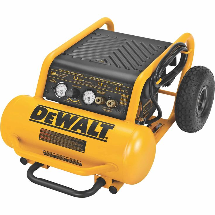 We picked and reviewed the best portable air compressors in the market. The reviews are updated with the latest information available online.