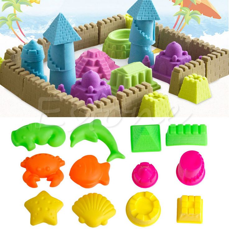 6Pcs Pyramid Sand Castle Clay Mold Building Model Beach Toys for Kids Child Baby #>=#>=#>=#>=#> Click on the pin to check out discount price, color, size, shipping, etc. Save and like it!
