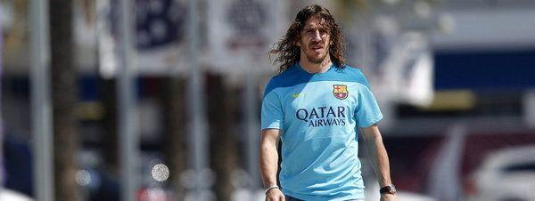 Barça-Madrid: Puyol cree que dudar de Messi es brutal, es el mejor de la historia