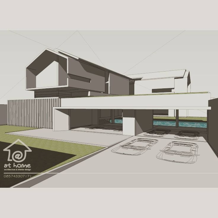 102 best sketchup images on Pinterest Architecture drawings