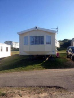 Caravans For Hire At Haven Perran Sands Holiday Park