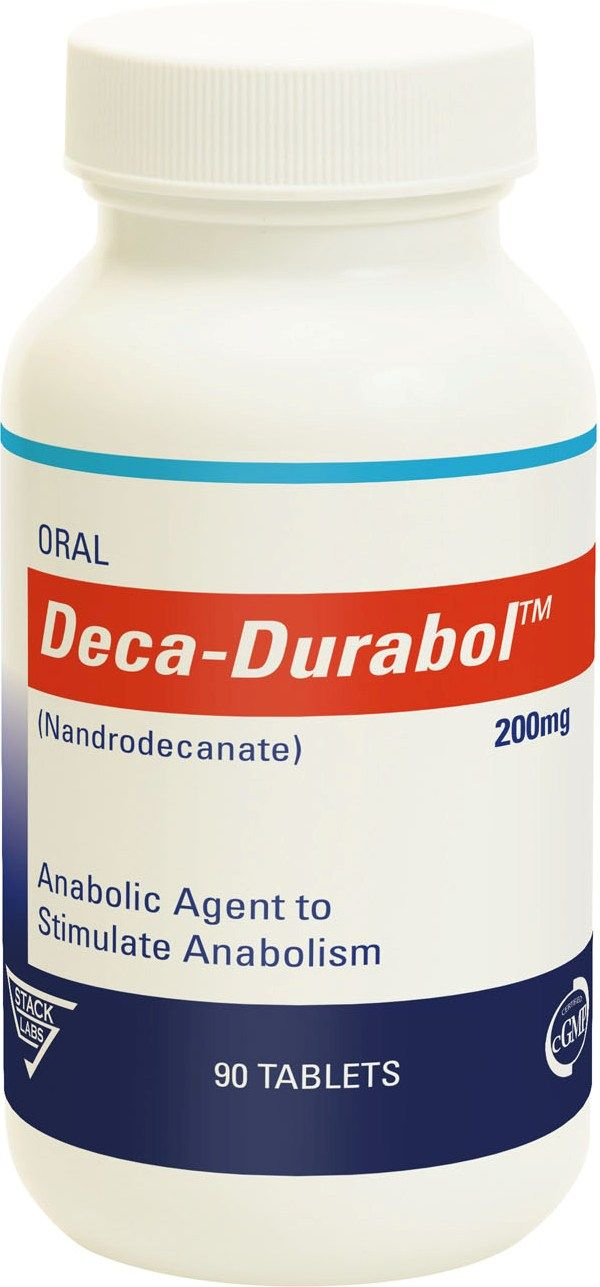 "Deca-Durabol is often used for ""lean-building,"" which means achieving high quality muscular gains without retaining water or fat. It is known for giving the physique a ""hard look"" and resisting ""muscle blurring"" water retention, which is why it is referred to as a ""hardener."" Use it to build a ""rock hard"" body and become the envy of others. Get Deca Durabolin (Nandrolone) results, without harmful side effects."