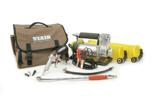 Viair 400P-RV Automatic Portable Compressor Kit