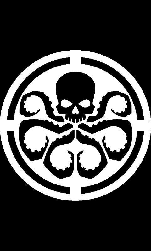 Hail Hydra Avengers Marvel Hail Hydra