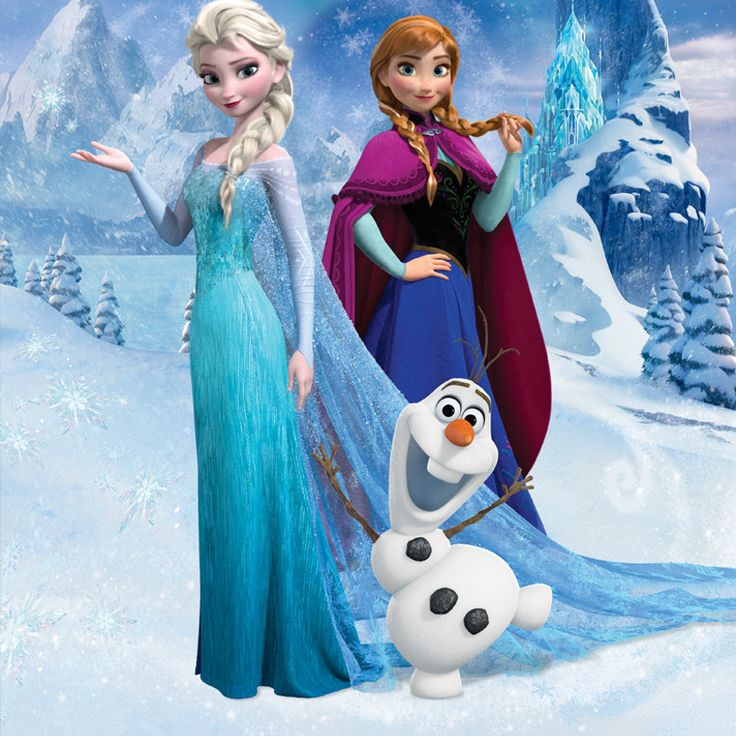 disney frozen wallpaper uk