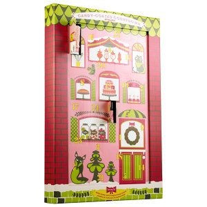 Benefit Cosmetics - Advent Calendar