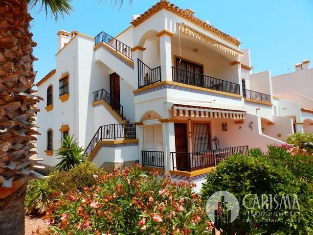 Domy na sprzedaż w Hiszpanii