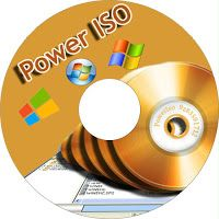Free Download PowerISO 6.6 Final Full Patch Version Terbaru 2016 Gratis…