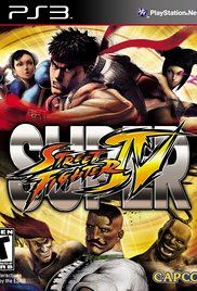 Super Street Fighter 4 Full Movie English Dub. Just your regular street fighter games but it's number 4