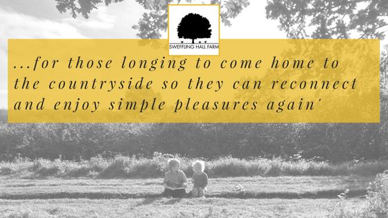 Suffolk holiday cottages with beautiful views where guests can get away from city life and come to relax with family or friends surrounded by nature on a working farm in a cosy cottage for a long chilled out weekends just like the good old days.