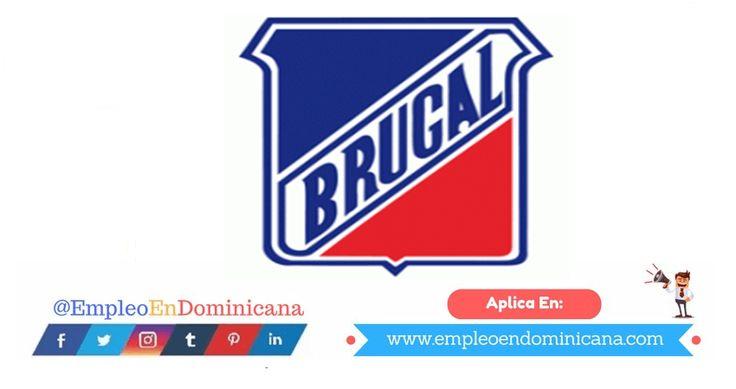 Vacante de Empleo en Brugal en Dominicana