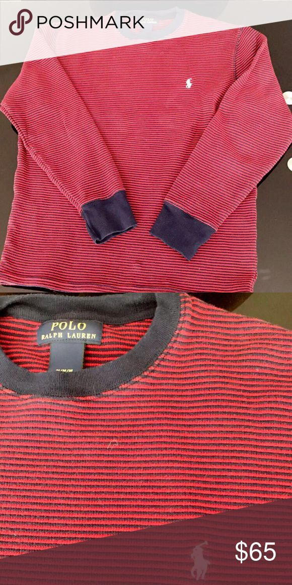 🌸 RALPH LAUREN POLO STRIPED SWEATSHIRT 🌸 Brand new polo ralph lauren sweatshirt that I do not need! It has a great color tone and i bought it for 90 but i just need to get rid of it for cheap🔥🔥 Polo by Ralph Lauren Shirts Sweatshirts & Hoodies