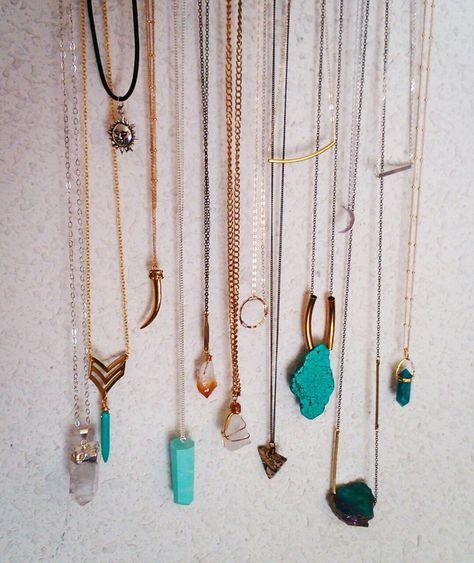 mini jewels // zazumi.com