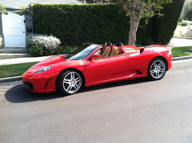 listings a in beverly spider italia angeles rent for rental and ferrari hills los