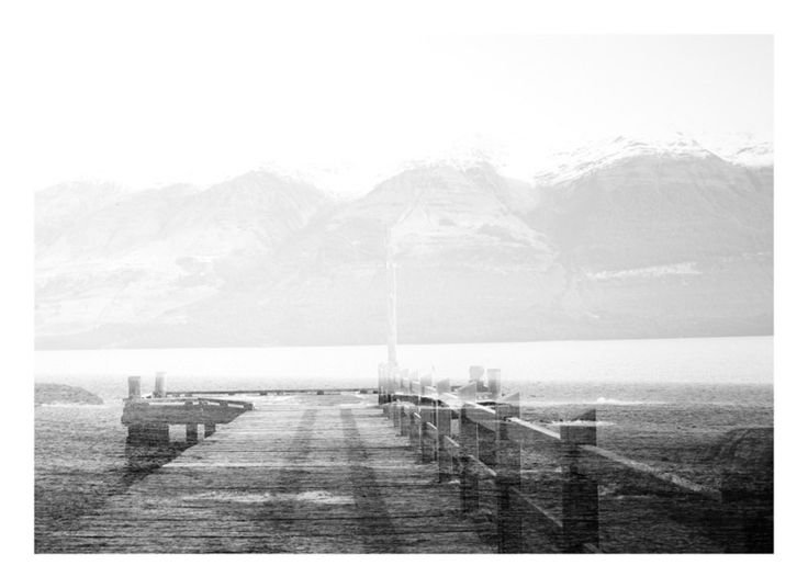 Into the Abyss Wall Art Prints by Bethan | Minted