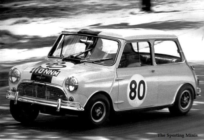 Ordinaire Anita Taylor,sister Of Trevor, Lotus F1 Driver In Her 1071 S At Crystal  Palace 1964 | 3.Mini .. Racing/Rallying | Pinterest | Lotus F1, F1 Drivers  And F1