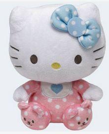 Maise: Hello Kitty bamse
