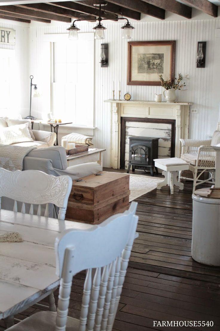 FARMHOUSE 5540: Farmhouse Friday ~ What Farmhouse Style Means to M...