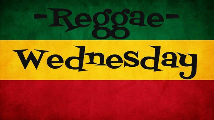 [Reggae Wednesday] Paradise - Urban Love, Rolla