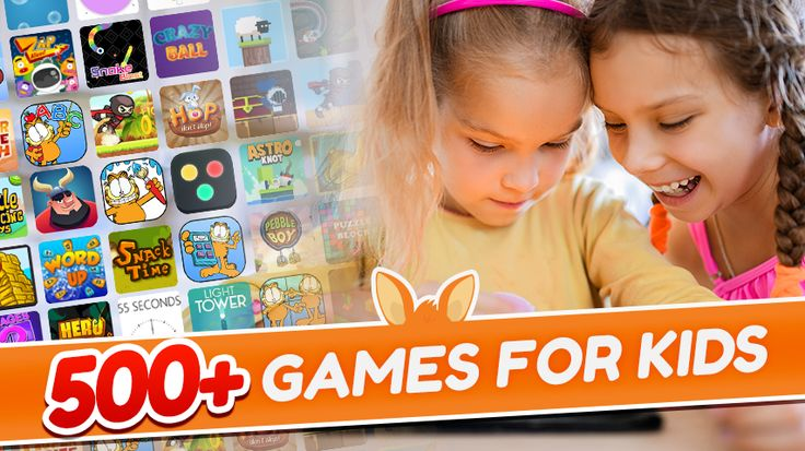 Early Learning with Garfield and Rooplay | Rooplay