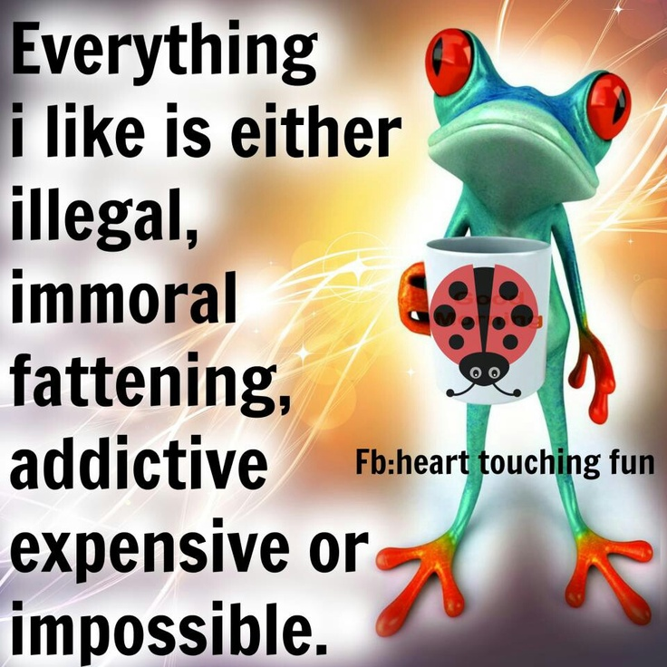 Pin by stephanie turner on Share Some Laughs Frog quotes