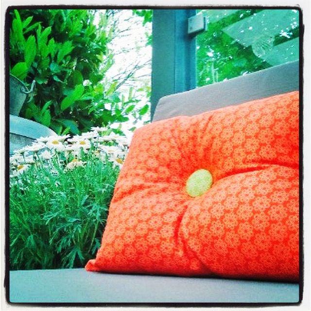 Zeeuws knoop kussen #zeeuws #knoop #zeeuwseknop #zeeuwseknoop #kussen #pillow #dutchdesign