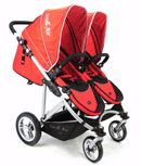 1000 Images About Double Strollers On Pinterest