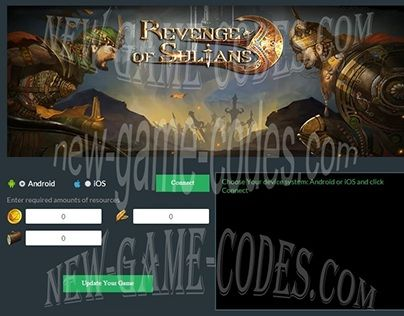 """Check out new work on my @Behance portfolio: """"Revenge of Sultans Hack Cheats"""" http://be.net/gallery/34241263/Revenge-of-Sultans-Hack-Cheats"""