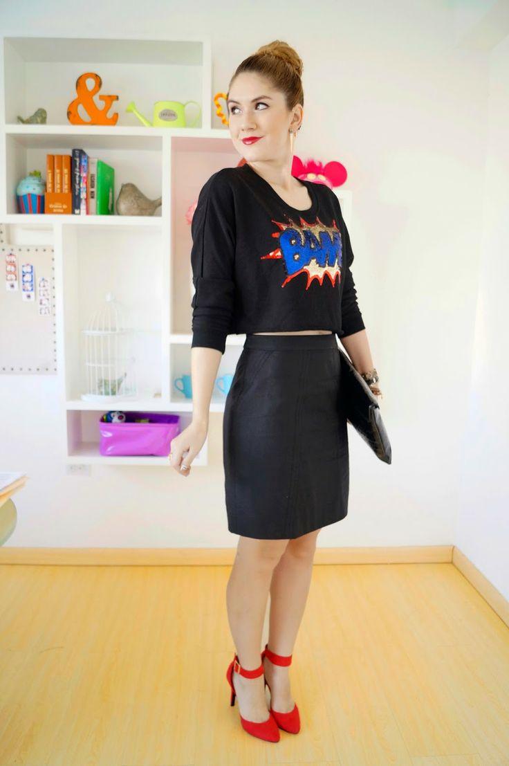 Trendy clothes 2014