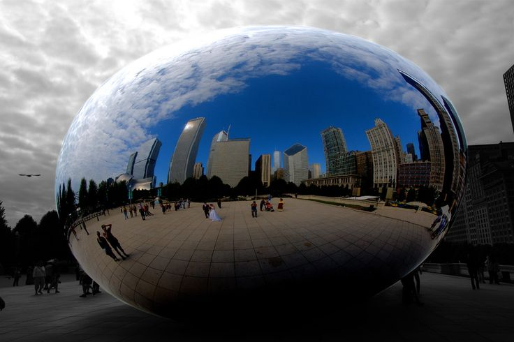 50 Things You Probably Didn't Know About Chicago