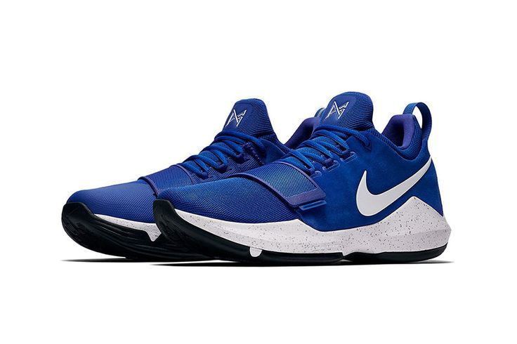 Nike PG1 Game Royal Paul George