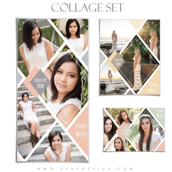 54 best Collage Photoshop Templates images on Pinterest | Role ...