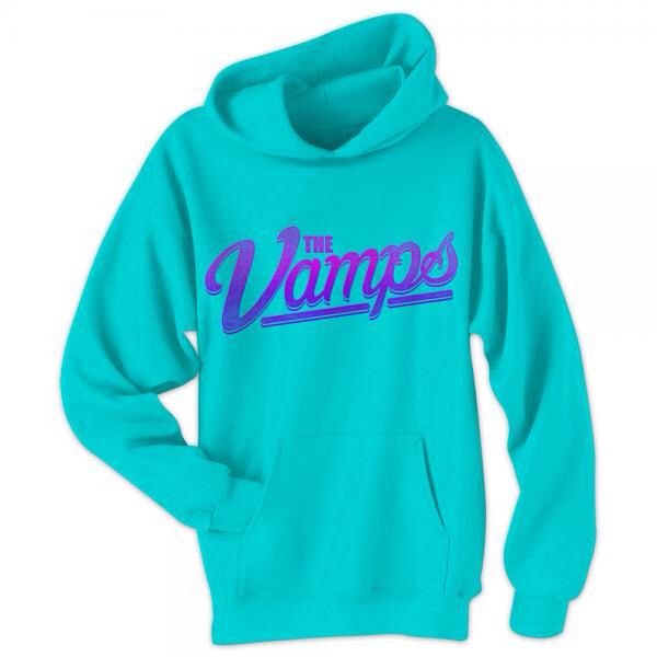 the vamps merch ♡ I really want this !!!!!!