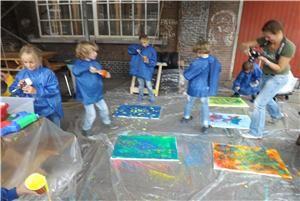 #Kinderfeestjes voor stoere en creatieve kids! | Kidsproof Tilburg