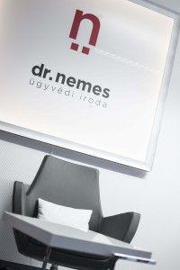 Ügyvédi iroda Debrecen szívében az E-nterior Online Lakberendezéstől.