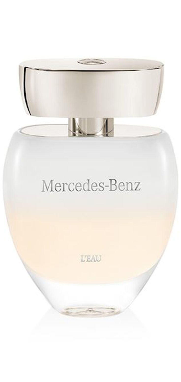 """""""L'Eau"""" by Mercedes Benz"""