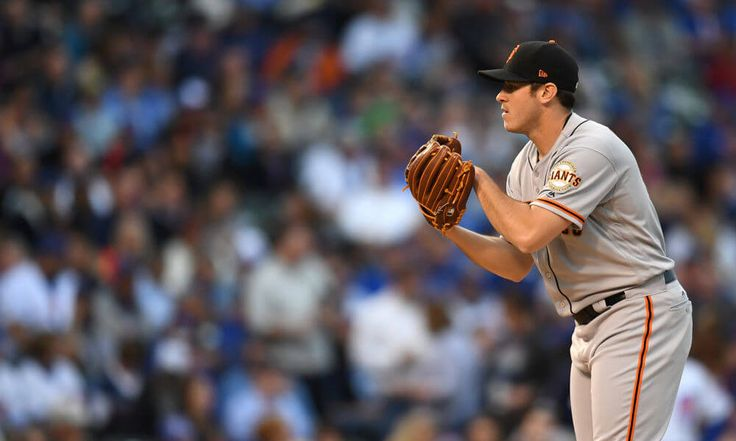 Pleskoff Scouting Report | Ty Blach = Blach is a pitcher with a complete four-pitch repertoire. His best pitch is easily his very deceptive changeup. That pitch is well above average and grades out for me as a.....