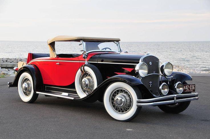1930 chrysler 77 roadster for sale hemmings motor news for Hemmings motor cars for sale