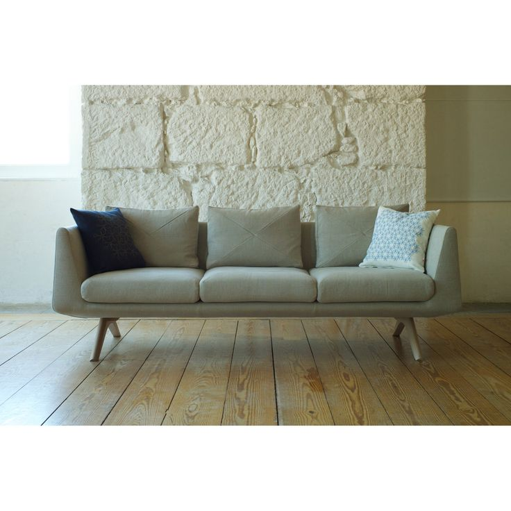 12 best Carlton Sofa images on Pinterest | Boconcept, Home ideas and ...