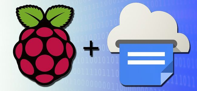 How to Turn a Raspberry Pi into a Google Cloud Print Server - Google Cloud Print is a fantastic way to link your printers to the cloud and enjoy print-from-anywhere access but there's a catch. If you don't have one of the recent Cloud-Print-Ready printers you need to leave your computer on to enable remote access. Read on as we configure a tiny energy-sipping Raspberry Pi for the task. | HTG/Aug 2013